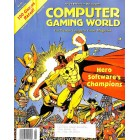 Computer Gaming World, April 1992