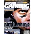 Computer Gaming World, April 2005