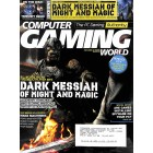 Computer Gaming World, April 2006