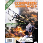 Computer Gaming World, August 1992