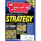 Computer Gaming World, August 1997