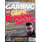 Computer Gaming World, August 2003