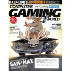 Computer Gaming World, August 2006