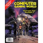 Computer Gaming World, December 1989