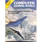 Computer Gaming World, December 1990