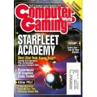Computer Gaming World, December 1996