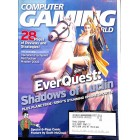 Computer Gaming World, December 2001