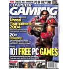 Computer Gaming World, December 2003