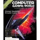 Computer Gaming World, February 1991