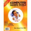 Computer Gaming World, July 1990