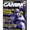 Computer Gaming World, July 2002