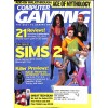 Computer Gaming World, July 2005