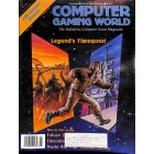 Computer Gaming World, June 1991