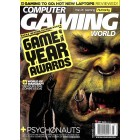 Computer Gaming World, March 2005