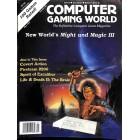 Computer Gaming World, May 1991