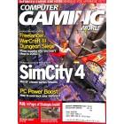 Computer Gaming World, May 2002