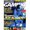 Computer Gaming World, November 2003