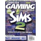 Computer Gaming World, November 2004