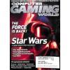 Computer Gaming World, October 2001