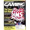 Computer Gaming World, October 2002