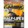 Computer Gaming World, October 2005