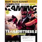 Computer Gaming World, October 2006
