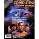 Computer Gaming World, Spring 1990