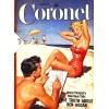 Coronet, August 1954