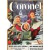 Cover Print of Coronet, December 1951