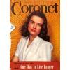 Cover Print of Coronet, June 1946