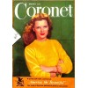 Cover Print of Coronet, March 1946