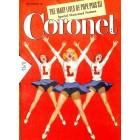 Cover Print of Coronet, November 1952