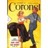 Cover Print of Coronet, September 1948