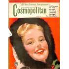 Cosmopolitan, January 1943