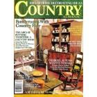 Country Almanac, Fall 1986