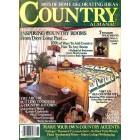 Country Almanac, Spring 1986