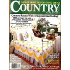 Country Almanac, Summer 1986