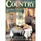 Country Almanac, Summer 1987