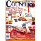 Country Almanac, Winter 1986