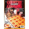 Cover Print of Country Cooking, Fall 1986