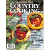 Cover Print of Country Cooking, Spring 1995