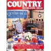 Cover Print of Country Decorating Ideas, Spring 1987