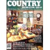 Cover Print of Country Decorating Ideas, Spring 1988