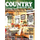 Country Decorating Ideas, Spring 1994