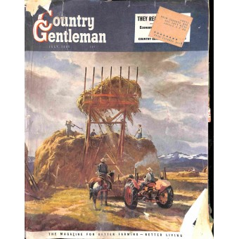 Country Gentleman, July 1950