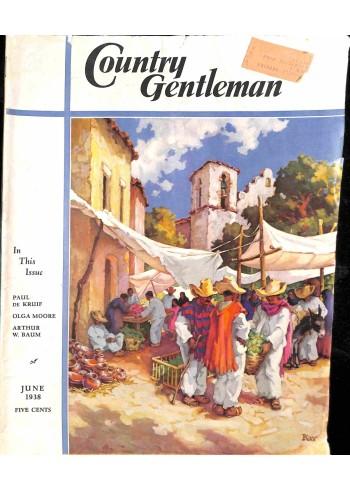 Country Gentleman, June 1938
