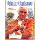 Country Gentleman, Summer 1977
