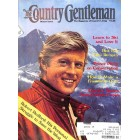Country Gentleman, Winter 1978