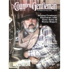 Country Gentleman, Winter 1980