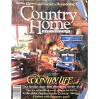 Country Home, 1980